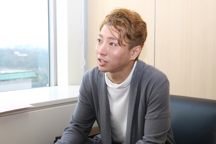 矢崎広 ETERNAL CHIKAMATSU