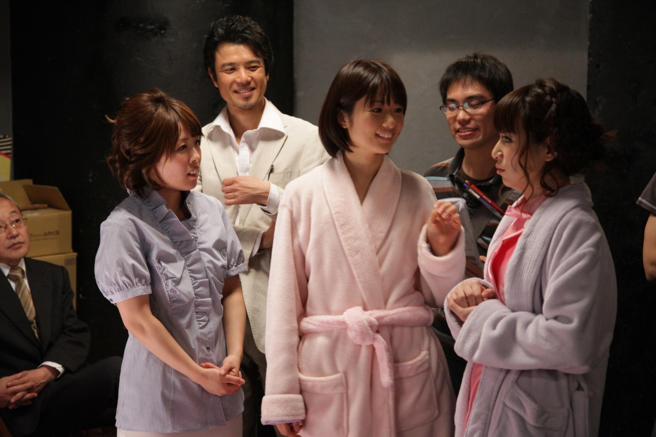 (C)2014 映画『メイクルーム』製作委員会