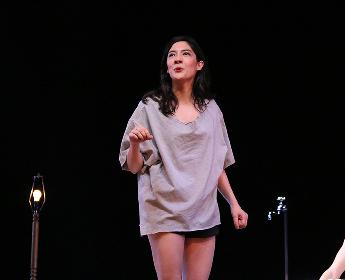 松岡昌宏、40歳1本目の舞台で「経験したことのない扉を開けたい」二人芝居『ダニーと紺碧の海』公開稽古