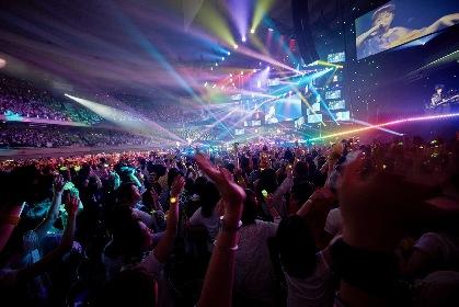FTISLAND「10周年でゼロにリセット、新しい10年をまた作る」アニバーサリーを告げる決意のライブ