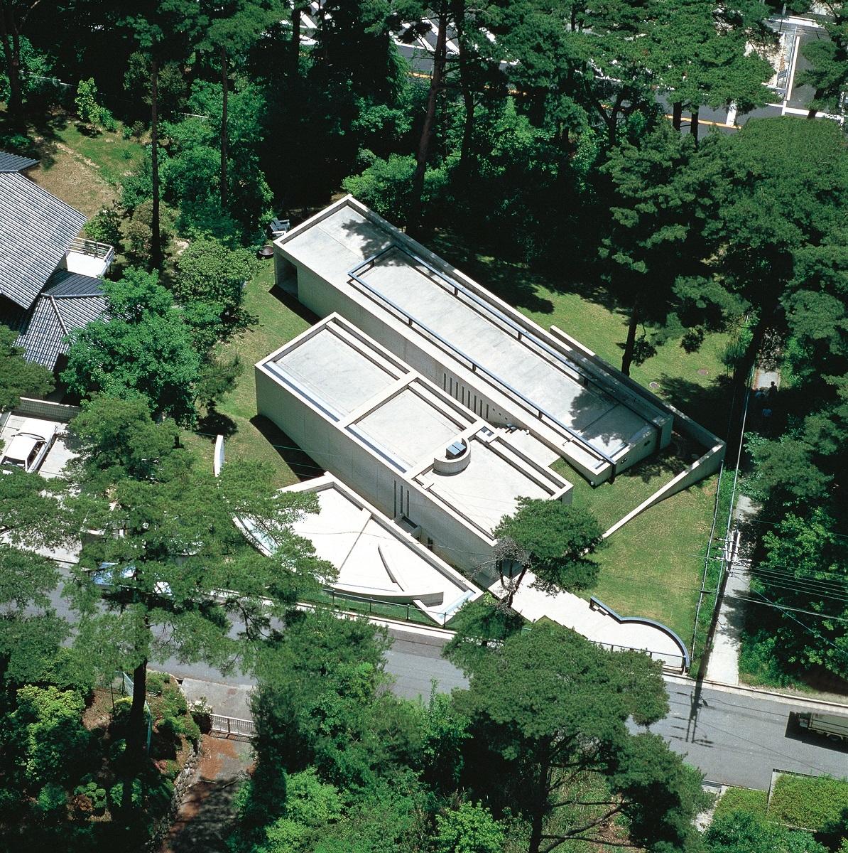 小篠邸 1981年,兵庫県