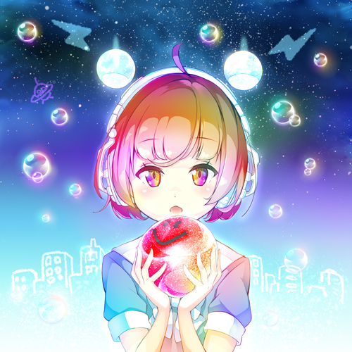 illustration by NOB-C