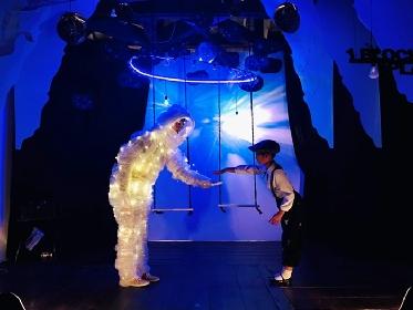 京都の劇団「ユリイカ百貨店」主宰のたみお、新作『LAPU!』と、育児と創作の両立を語る~「子どもを生んでなかったら、むしろ演劇を辞めていたと思います」