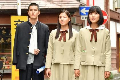 中島健人主演の実写映画『心が叫びたがってるんだ。』にアニメ版声優・水瀬いのりが登場