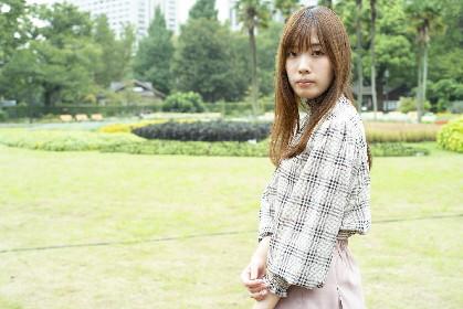 大原ゆい子インタビュー『アニサマ』出演を経てリリースするアルバム「星に名前をつけるとき」は「やりたいことを全部詰め込んだ」贅沢な1枚
