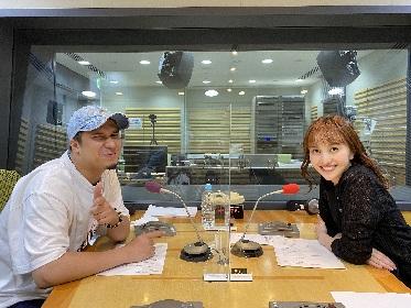 木村昴がゲスト ももクロ・百田夏菜子が発案『百田夏菜子とラジオドラマのせかい』9月7日放送回よりスタート