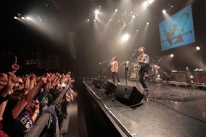 真心ブラザーズ フロアの沸点を頂点まで上げた『GREAT ADVENTURE 20th』ライブ終了