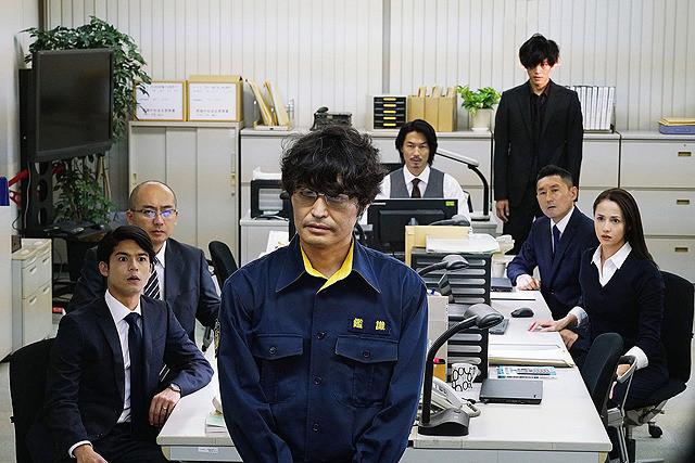 (C)宮月新・神崎裕也/集英社  2018「不能犯」製作委員会