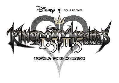 『キングダム ハーツ』シリーズ6作品がPlayStation®4で楽しめる 『KINGDOM HEARTS - HD 1.5+2.5 ReMIX -』 発売決定