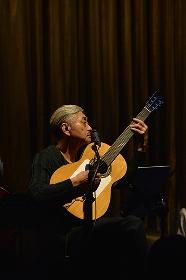 細野晴臣が『N・S・ハルシャ展』の音声ガイドを担当 ハルシャ作品の魅力を語る