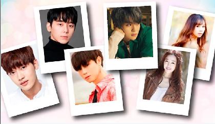 日韓豪華キャスト出演の韓国発大人気ラブコメディ・ミュージカル『あなたもきっと経験する恋の話』シーズン4、浅草で上演