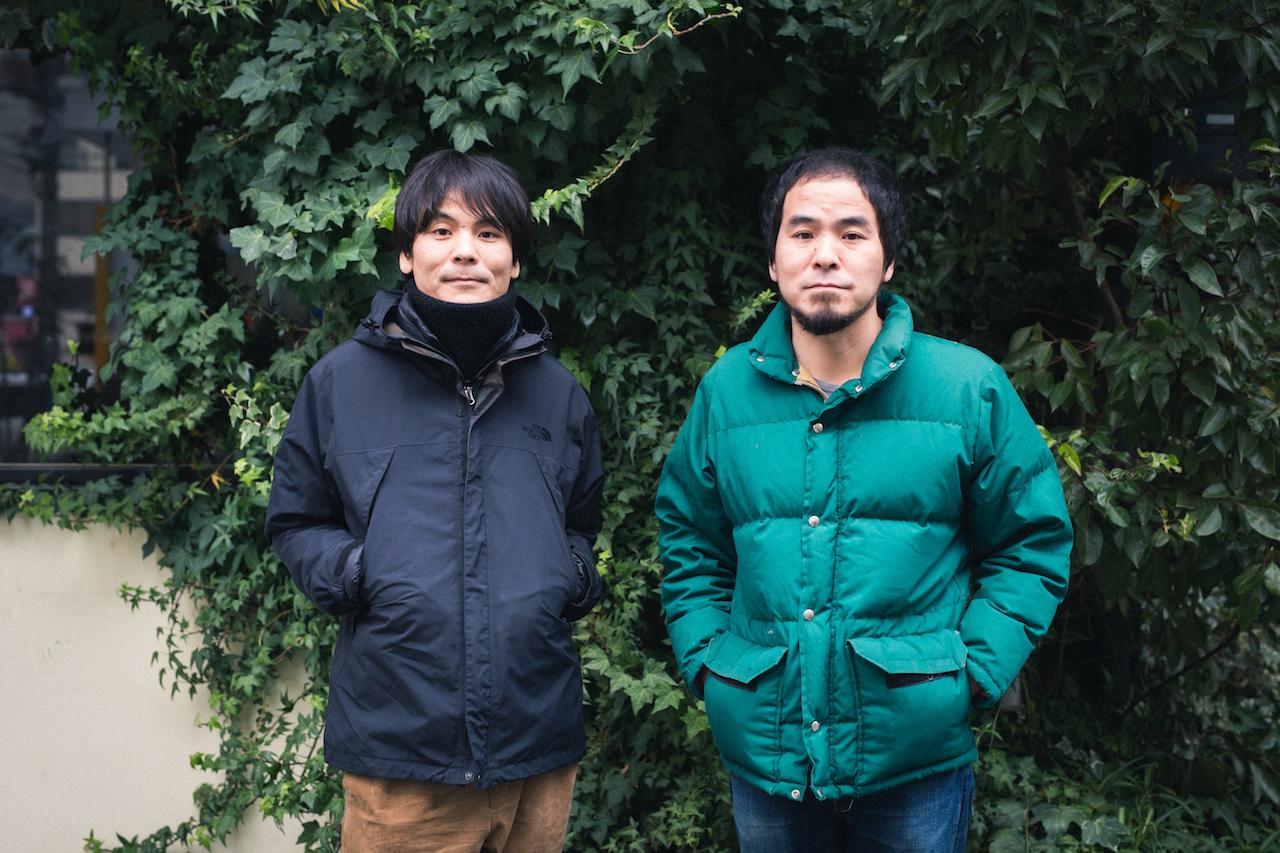 """キセル 撮影=日吉""""JP""""純平"""