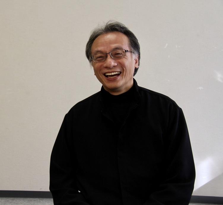 ザ・カレッジ・オペラハウス管弦楽団 正指揮者 牧村邦彦   (C)H.isojima