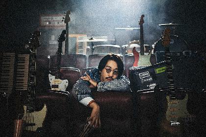 Nulbarich、2年2か月ぶりのニューアルバム『NEW GRAVITY』全貌公開 Vaundy、AKLO、Mummy-Dらが参加