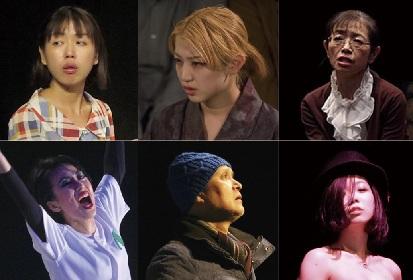 最強の一人芝居フェスティバル『INDEPENDENT』〈東海版〉は、今年も名古屋「ナビロフト」で開催!