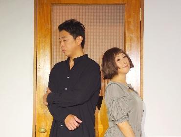 矢野顕子と上妻宏光のコラボユニット、やのとあがつま東京公演のライブ配信が決定