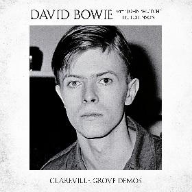 デヴィッド・ボウイ 初期レコーディングの未発表デモ音源収録したボックスセット輸入盤で発売