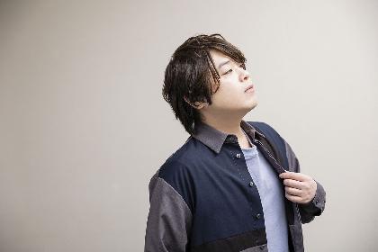 松岡禎丞インタビュー:変わるきっかけをくれた、先輩の言葉 劇場版『セーラームーンEternal』《後編》公開中