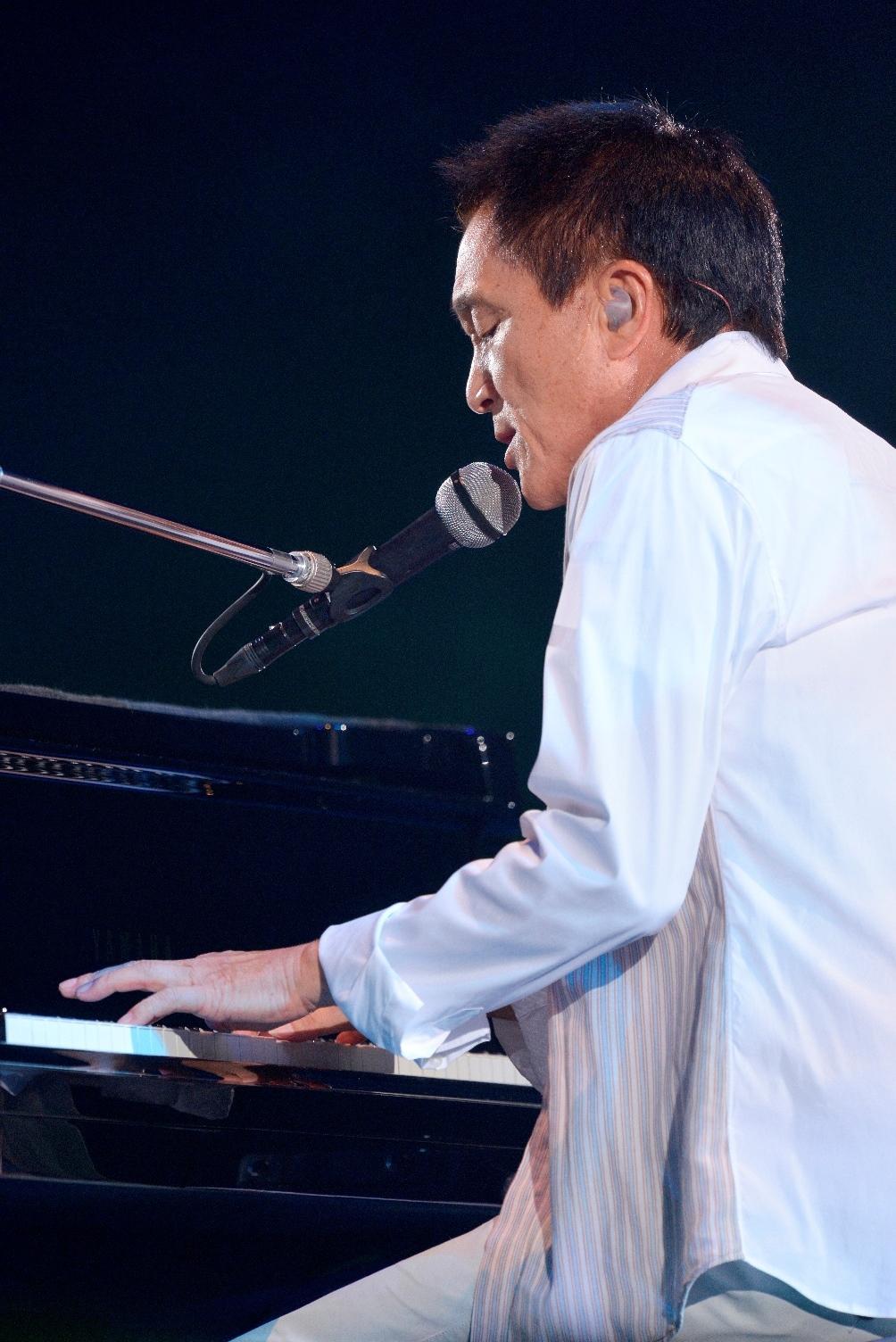 小田和正が『めざましテレビ』25周年テーマソングを書き下ろし 10年 ...