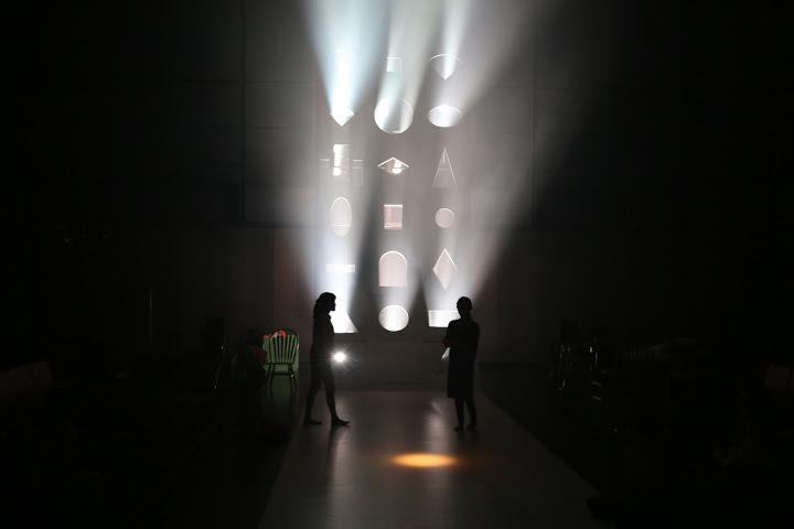 On7「ま○この話~あるいはヴァギナ・モノローグス~」舞台写真