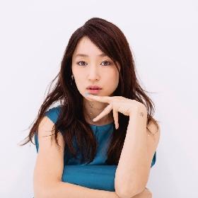 """安藤裕子、スキマやTKらからの""""頂き物""""づくめの新作アルバム2016年3月発売"""