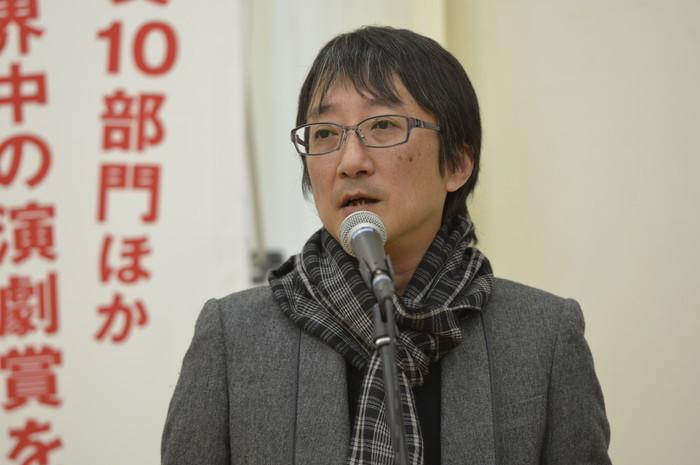 堀義貴(ホリプロ代表取締役社長)