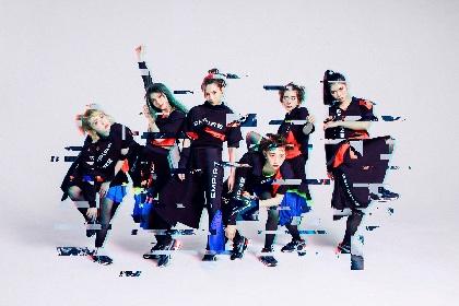 EMPiRE 7曲入り新作EP『SUPER COOL EP』発売決定、新ビジュアルやティザー映像を一挙公開