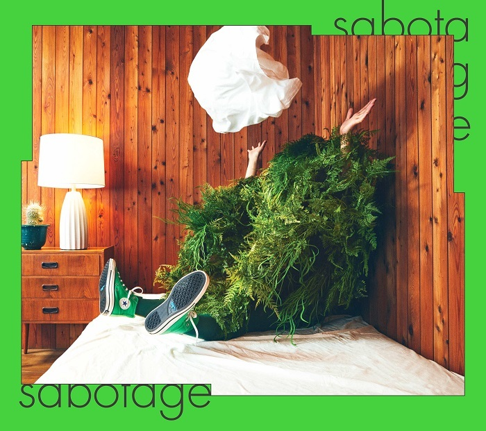 sabotage_初回生産限定盤