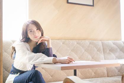 JY(=知英) 歌手として、女優として、マルチに活躍する表現者の源に宿るパワー