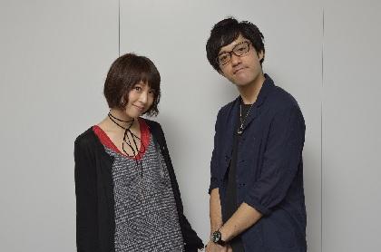 DJ和の『アニTALK!!』第二回ゲストは綾野ましろさん!