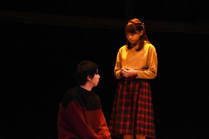AKB48の木崎ゆりあがトランスジェンダーを熱演! 家族の葛藤と愛を描く東京マハロ『紅をさす』観劇レポート