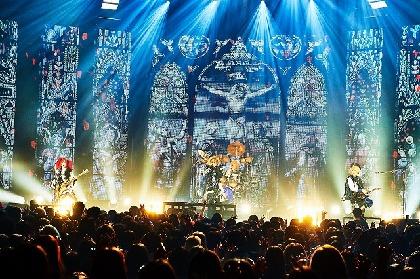 Royz 9周年を前にニューシングル&ツアーを発表、ドールハウスの王子のような新ヴィジュアルも