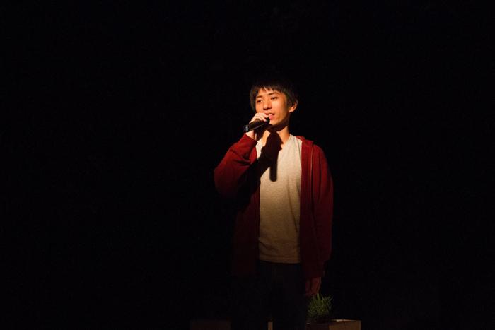 ゴジゲン第14回公演『くれなずめ』(舞台写真:村田麻由美)