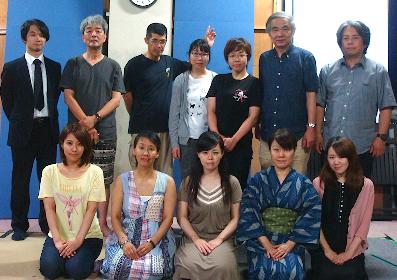 劇団ジャブジャブサーキットが新作『小刻みに 戸惑う 神様』で、名古屋〜大阪〜東京ツアー公演を敢行