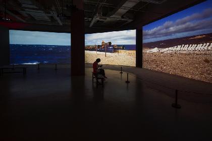 『クリスチャン・ボルタンスキー-Lifetime』展、国立新美術館で開催 50年にわたる作家の取り組みを振り返る