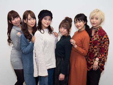 劇場版プリパラ3月4日公開に伴って声優アイドルi☆Risへ直撃インタビュー