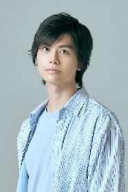 多和⽥任益、ダンスエンターテインメント集団「梅棒」へ新メンバーとして加入 第11回公演より出演が決定