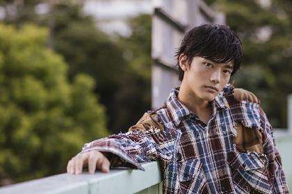 Kaitoが二十歳の決意で改名「櫻井海音/Kaito」2つの名前で活動、「一種の十字架のような気持ちで背負っていければと思います」