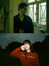 平井 堅、あいみょんとコラボした新曲「怪物さん」のミュージックビデオをフル公開