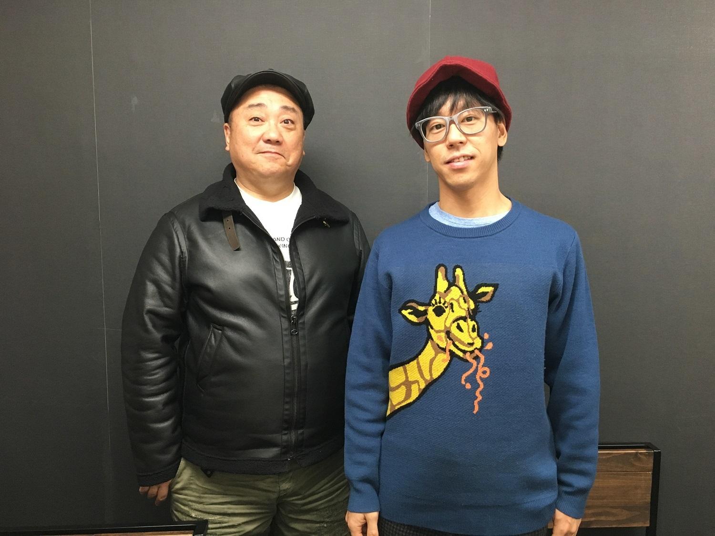 山本圭壱 / PAN・川さん