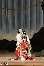 海老蔵が5役を勤める『團菊祭五月大歌舞伎』『雷神不動北山櫻』開幕レポート