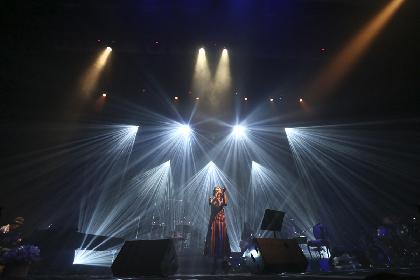 安藤裕子、『Premium Live 2017~夜明け前~』で峯田和伸、LEO今井との3マン開催を発表