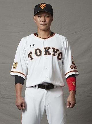 「がんばろう東京! THE TOKYO CULTURE」で着用したユニフォーム