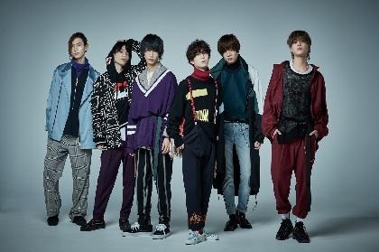 XOX メンバー全員作詞に参加した新曲&「上海ハニー」収録の両A面シングル発売、全国ツアーも決定