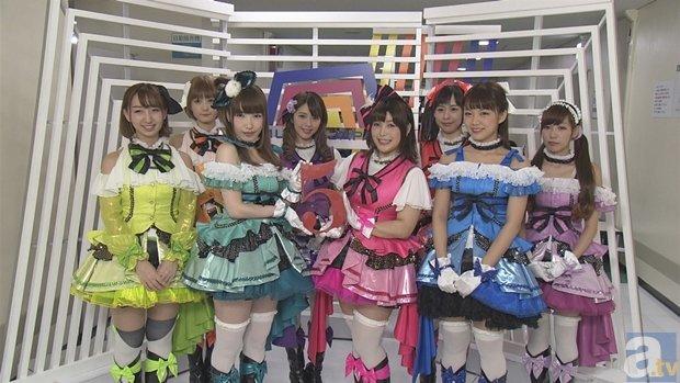 本日夕方の「ニュース シブ5時」で『ラブライブ!』特集を放送