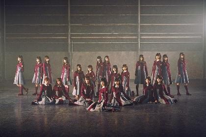 欅坂46、高橋みなみら出演 『LAGUNA MUSIC FES.2017 』開催決定