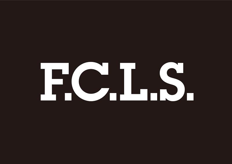 『F.C.L.S.』ロゴ