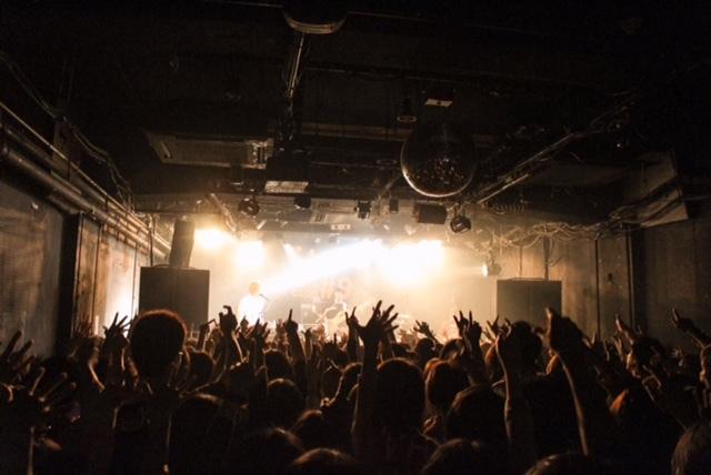WEAVER@郡山CLUB #9