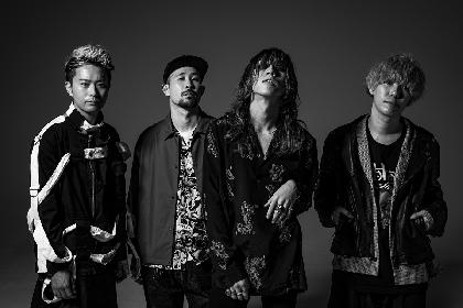 SUPER BEAVER、ニューアルバム『アイラヴユー』のリリースが決定、さらに、Zeppツアー公演と豊洲3Days公演を発表