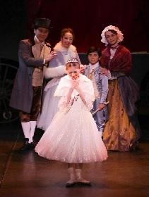 スターダンサーズ・バレエ団『くるみ割り人形』がクリスマスシーズンを盛り上げる